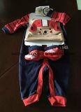 Newborn Baby Gift Set 3PCS Baby Clothes Gift Set Clothing Set