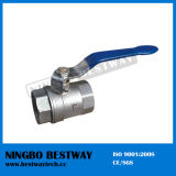 Forged Brass Ball Valve (BW-B41)