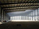 Turn-Key Logistics Steel Warehouse (SS-05)