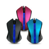 3D Optical Fashion Ergonomics Mouse (NV-M401)