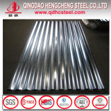 Hot DIP Dx51d Thick Gauge Thickness Galvanized Corrugated Steel Sheet