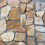Exterior Wall Decoration Sandstone Loose Stone (SMC-FS056)