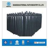 40L High Pressure Seamless Steel Argon Cylinder