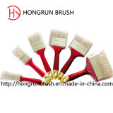 Paint Brush with Plastic Handle (HYP029)