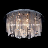Bright Clear Crystal Ceiling Lamp 88250