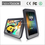 7 Inch 3G Tablet with GPS Voice Call Bluetooth and Dual Camera (NEXT7Q12)