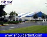 High Quality Aluminum Nice Exhibition Tent