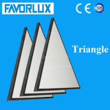 Customized LED Panel Light Triangle From Favorlux