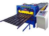 Simple Cheap Roof and Wall Steel Structure Tile Making Machine