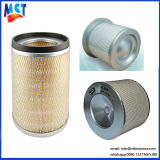 Auto Filter 4L9851 Primary Seconary Air Filter for Heavy Truck Parts