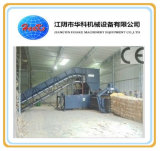 Horizontal Automatic Baler Machine for Pet Bottle