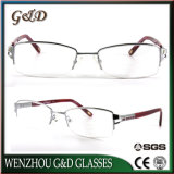 New Model Metal Frame Eyewear Eyeglass Optical