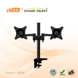 LCD TV Desk Mount for Most 10′′-25′′ Screens (CT-LCD-DS912)