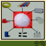 HDPE Virgin/Recycled Granules for Cable/Pipe/Crates/Luggage