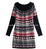 Women Fashion Knitted Clothes (SZWA-1068)