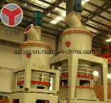 Barite Powder Mill, Barite Powder Process, Grinding Mill Plant