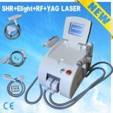 IPL Laser Home Hair Removal Machine RF YAG Tattoo Removal