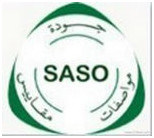 Consumer Electonics Products Saso Coc Certificate Agent