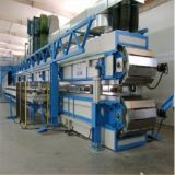 Full Automatic PU Sandwich Panel Prodcution Line
