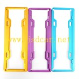 Fashion Car License Plate Frame (JSD-Q0009)