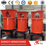Convenient Operating Charcoal Vertical Compound Crushing Equipment