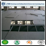 Cladding Cement Panel Fireproof Exterior Compressed Fiber Cement Board