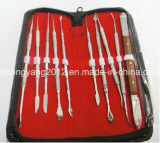 Health Dental Instruments Wax Spatula for Sale