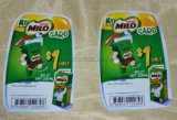 Shop Brand Membership PVC Magnet Card