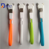 Hotest Flat USB Cable for iPhone and Android
