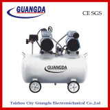 CE SGS 50L 580wx2 Oil Free Air Compressor (GDG50)