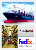 Consolidate Efficient Logistics Service From China to Dubai