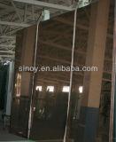 China 1.1mm - 6mm Brown Glass Mirror Sheet