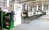 Cable Manufacturing Equipment for Silicone Rubber Wire