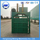 Factory Wholesale Plastic Bottle Baler Machine Hydraulic Baling Machine