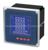 LCD Multifunction Power Meter for Energy Meter (NRM08E-2SY)