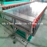 Mesh 40X40mm, 40mm Thick Fiberglass FRP Molded Grating Machine