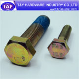 Heavy Hex Bolt ASTM A325