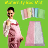 2014 Top Sale Disposable Maternity Bed Mat