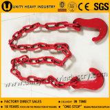 G80 Yellow Lashing Lifting Chain