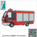 Electric Fire Truck for Sale