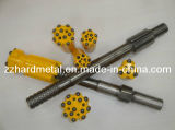 T51 for Well Driiling Tungsten Carbide Drilling Tools