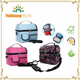 Latest Insulated Frozen Lunch Cooler Bag, Cooler Tote Bag