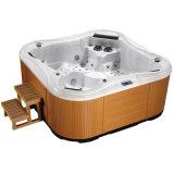 Deluxe Sex Air Massage Type Underground Hot Tub