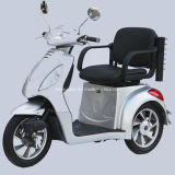 CE Approved Tri-Wheel Electric Mobility Scooter