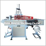 Full-Automatic Plastic Dish Thermoforming Machine (HY-510580)