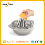 Manual Fruit Lemon Juicer Vegetable Fruit Squeezer Machine