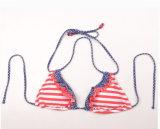 The Bikini Top Single Red Sea Summer Girl Wholesale Cheap