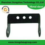 Custom Design Sheet Metal Plate with ISO Approved