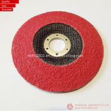 Quality Cearmic Compact Disc/Flexible Flap Disc