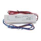 18-35W / 60-150W Single Output LED Driver (LPV series)
